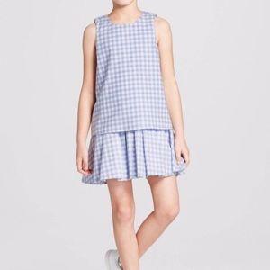 Victoria Beckham for Target Girls Dress Size Small